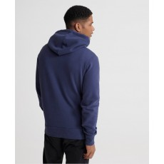 Superdry Vl Shirt Shop Bonded Hood Br