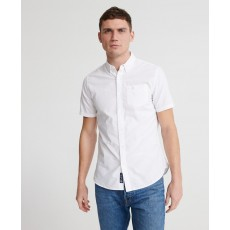 Superdry Classic University Oxford S/S Shirt