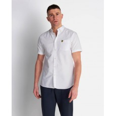 Lyle & Scott SS Oxford Shirt