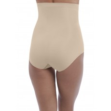 Wacoal Beyond Naked Cotton Highwaisted Brief