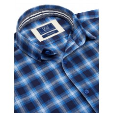 Daniel Grahame Drifter   Geneva/Tom - Cotton Polyester Shirt