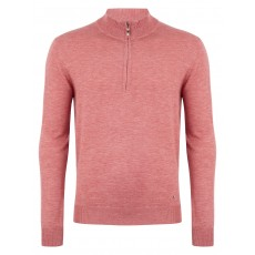 Daniel Grahame Half Zip Drifter Sweater