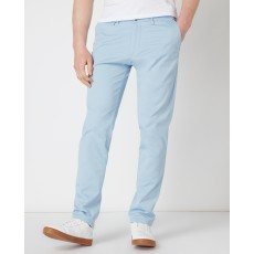 Remus Uomo Elio Trouser Light Blue