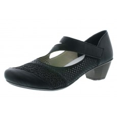 Rieker Black Shoe