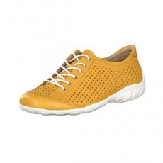 Remonte Sneaker Yellow