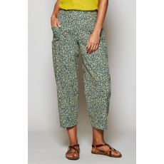 Nomads Cobble Crop Trouser Pine