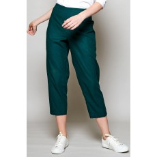 Nomads Relaxed Crop Trouser Pine