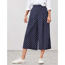 Joules Alexi Print Printed Culotte