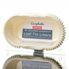 Loaf Tin Liners 1lb
