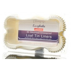Loaf Tin Liners 2lb