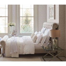 Jasmine Bedding White