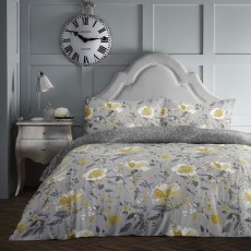 Codey Bedding Grey