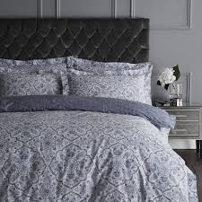 Dorma Calthorpe Bedding Blue