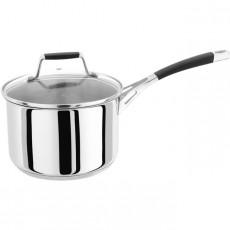 Stellar Induction 18cm Saucepan 2.5L
