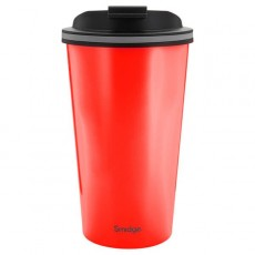 Smidge Travel Cup 355ml Coral