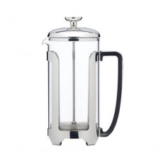 Le Xpress Cafetiere 8 Cup Stainless Steel