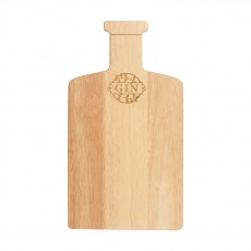 Large Gin Board Hevea