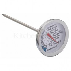 Kitchencraft Meat Thermometer 5cm