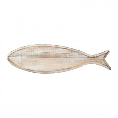 Ocean Fish Board White