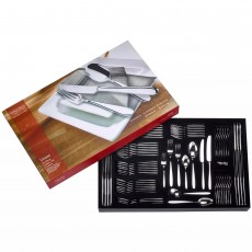 Arthur Price Vision 76Pc Cutlery Box Set