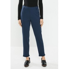 Jacqueline De Yong One Catia Treats Fold Up Pant Navy