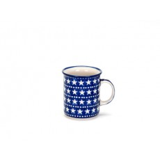 Country Pottery Midnight Star Everyday Mug