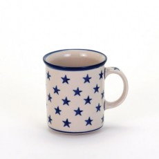 Country Pottery Everyday Mug Morning Star