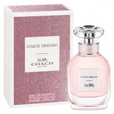 Coach Dreams Edp 40ml