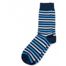 Barbour Timble Socks   Navy/Blue