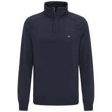 Fynch-Hatton Troyer-Zip Sweat