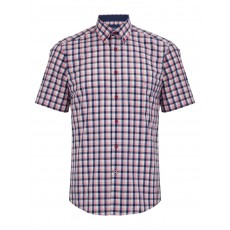 Daniel Grahame Geneva Drifter  Short Sleeved Shirt