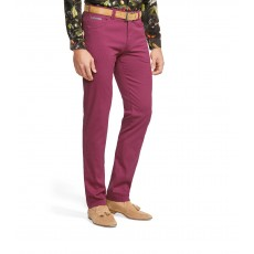 Meyer Chicago Trouser Red