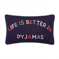 Joules Life's Better Cushion