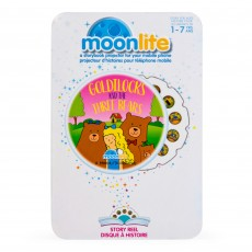 Moonlite Goldilocks & The Three Bears