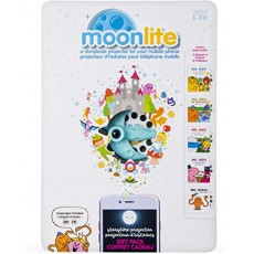 Moonlite Gift Pack Mr Men