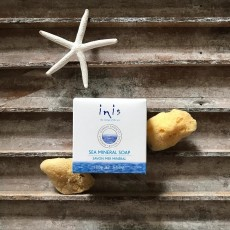 Inis Sea Mineral Soap 100g