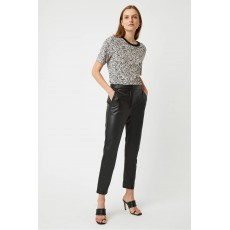 Great Plains Clayton Luxe Trouser Black