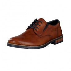 Rieker Light Brown Brogue