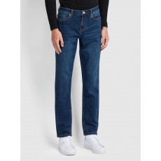 Farah Daubeney Stretch Blue Denim Jeans
