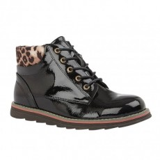Lotus Naomi Patent Boot