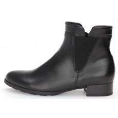 Gabor Black Ankle Boot