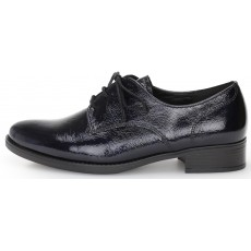Gabor Navy Brogue