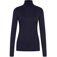 Ichi Ihmafa Turtle Neck Jumper