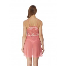 Lace Perfection Chemise