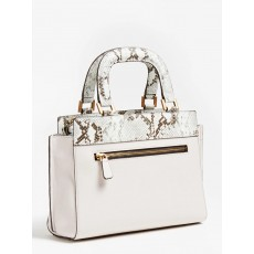 Guess Katey Girlfriend Stone Multi Satchel