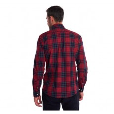 Barbour Shirt Wetheram