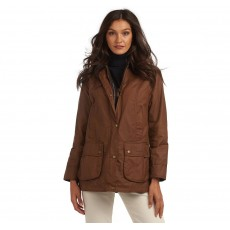 Barbour Wax Fiddich Jacket