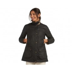 Barbour Fiddich Wax Jacket