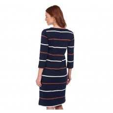 Barbour Oyster Dress