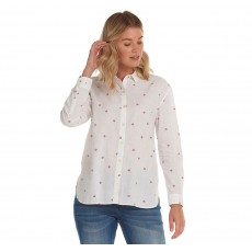 Barbour Murrelet Shirt